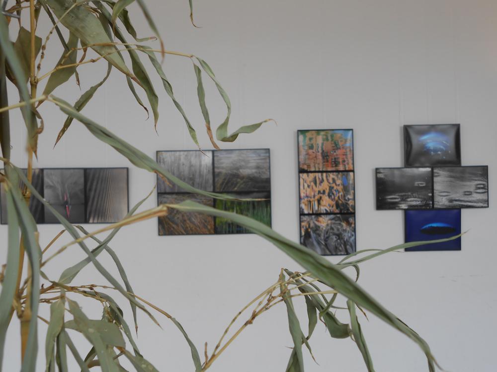 Scénographie d'exposition 2