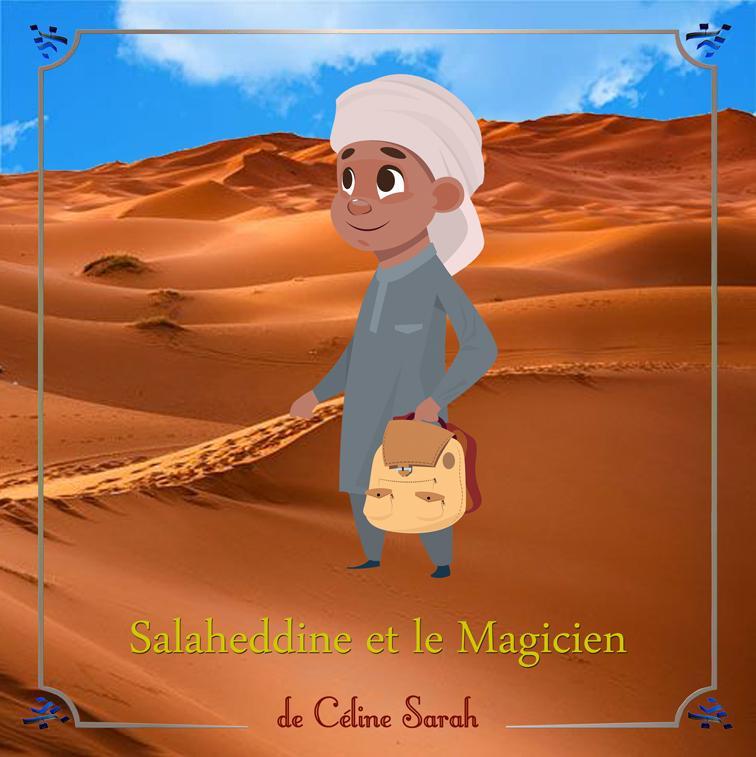 Salaheddine et le magicien